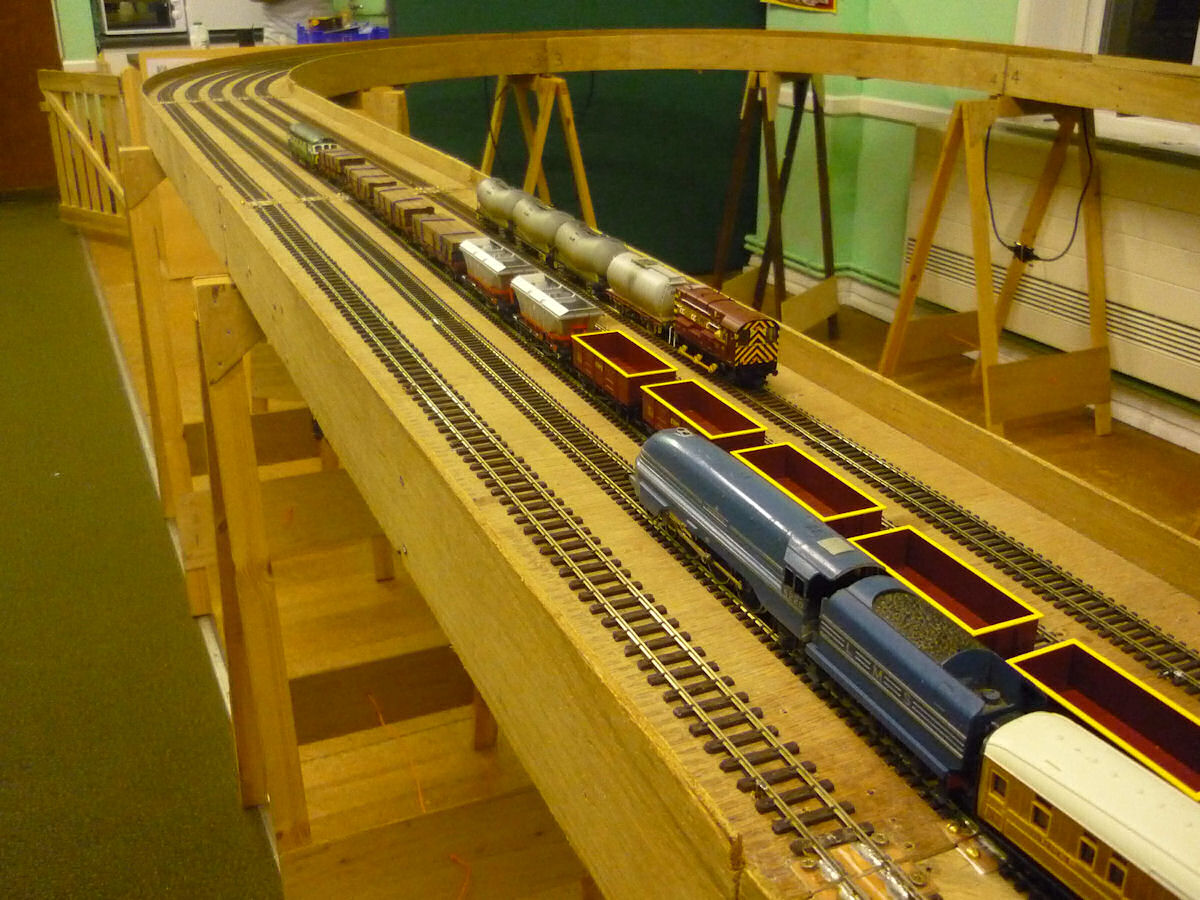 wiring for o gauge trains  wiring  get free image about